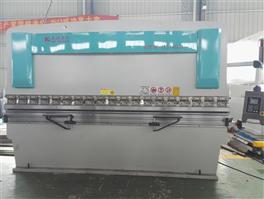 NC Torsion Bar Synchronized Press Brake