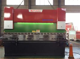 CNC Electric-Hydraulic Servo Press Brake